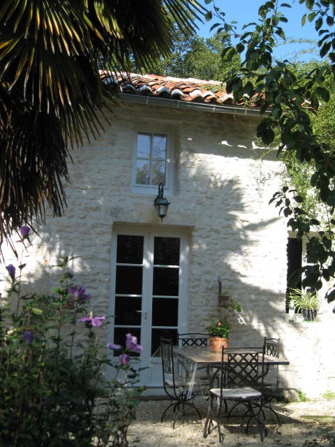 Welcome To Gite Du Calme Bed And Breakfast Charente Maritime Poitou  Charentes France
